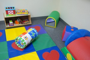 Daycare-USAG Humphreys