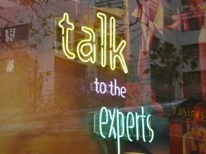 Experts-Mai Le