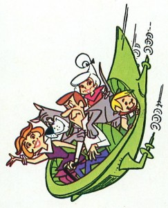 The Jetsons-Mark Anderson