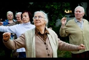 Elderly-Sima Dimitric