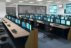 monitoring center