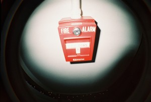 Fire Alarm-shlala-Flickr